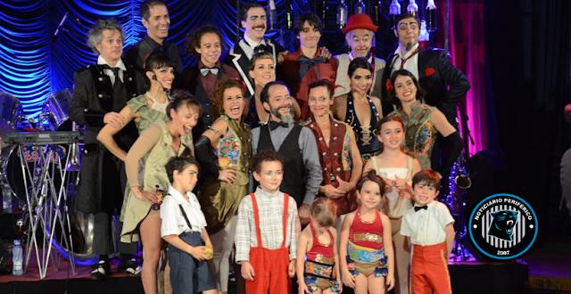 Circo Zanni lança financiamento coletivo para manter seu Espaço Cultural vivo