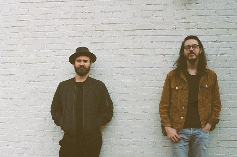 """ØZWALD and the beautiful busker folk joy and sadness of """"10 pm at the Greyhound Station"""""""