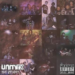 UnityTX - Besides [EP] (2016) (MP3 320 kbps)