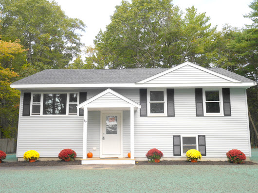 Just Listed! Completely Renovated 89 Harvard Street, Pembroke, MA