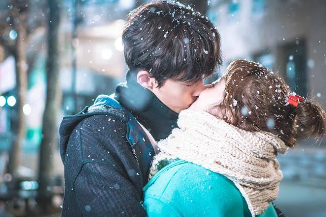 Tiên Nữ Cử Tạ Kim Bok Joo  Đoạn đường tình yêu ngọt ngào đậm chất thực tế