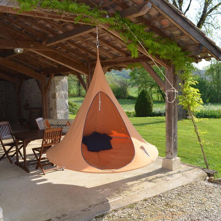Namiot wiszący