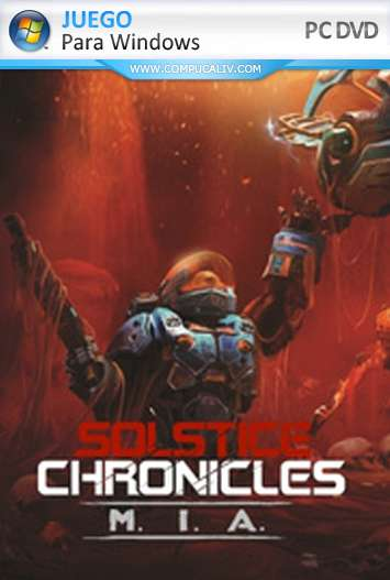 Solstice Chronicles: MIA PC Full