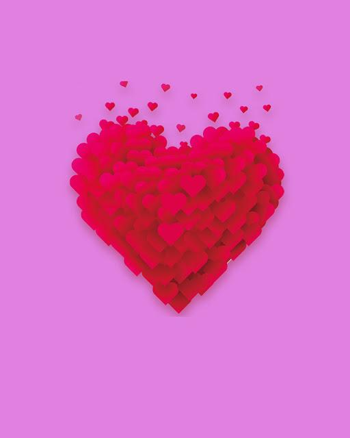 love heart download