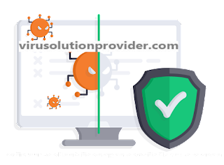 Malware Fighter Pro 7.3 with License Serial Key on Virus Solution Provider