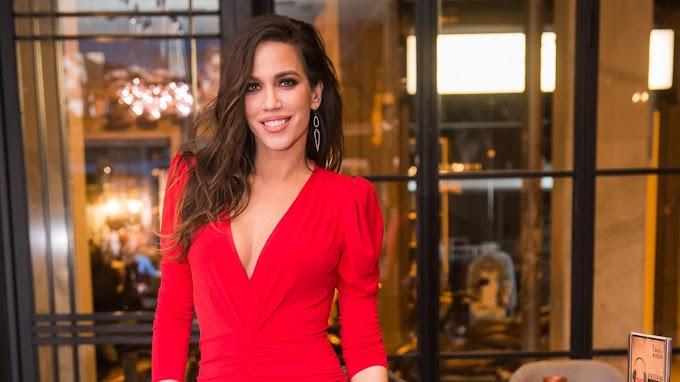 Κατερίνα Στικούδη: Οι πρώτες δηλώσεις μετά την ανακοίνωση ότι αναλαμβάνει το My Style Rocks