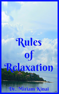 Rules of Relaxation book