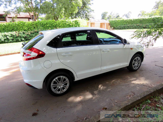 Chery Celer 2015 1.5  Flex Hatch
