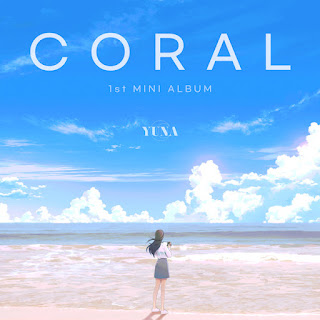 KIM YUNA Coral