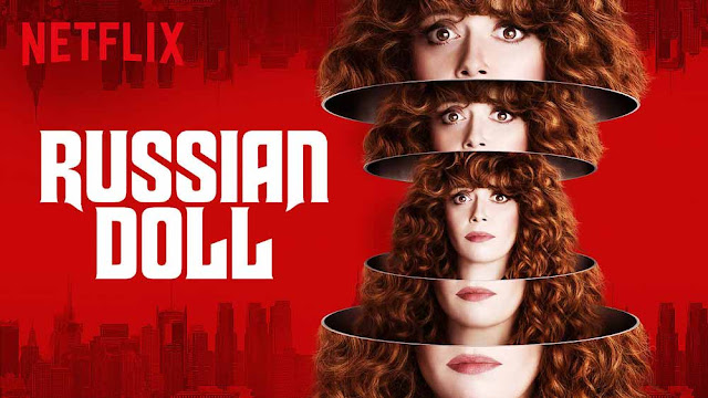 Russian doll netflix