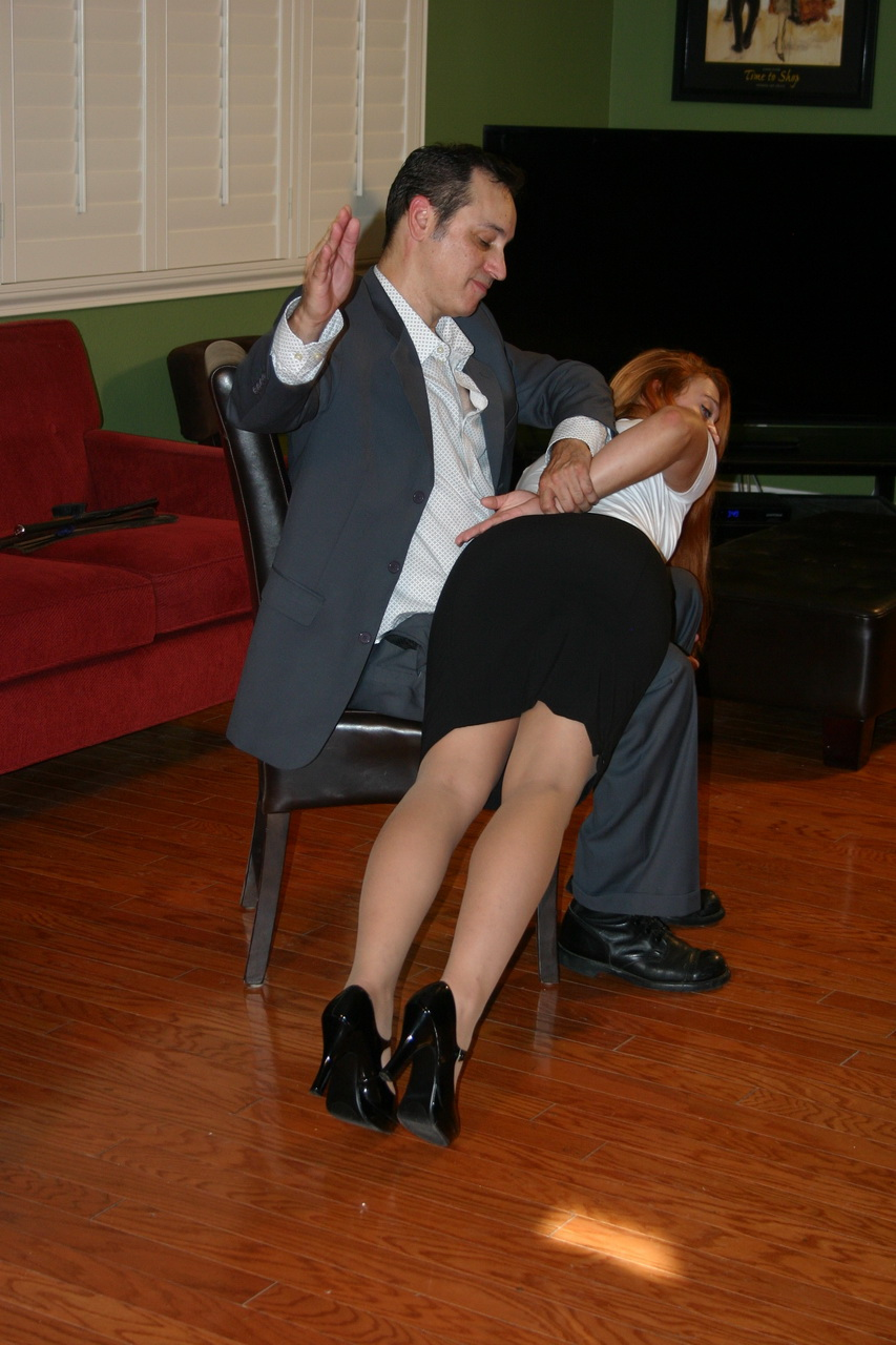 best spanking blogs arthur spanks cheyenne