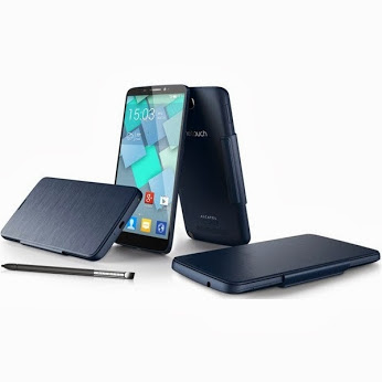 Alcatel, ponsel, smartphone, android, Alcatel One Touch, Alcatel HERO