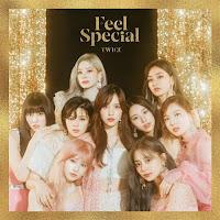 Terjemahan lirik lagu TWICE berjudul Feel Special bercerita tentang dia yang menemukan or Twice (트와이스) - Feel Special Lirik Lagu dan Terjemahan