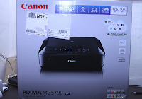 Canon MG5790 Driver Download