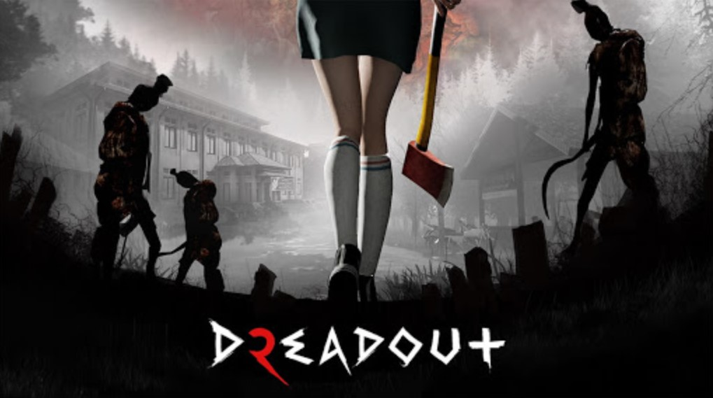 Urban Legends DreadOut 2