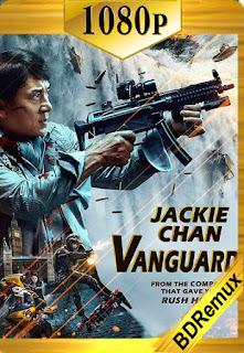Vanguard (2020) [1080p BD REMUX] [Latino-Chino] [LaPipiotaHD]