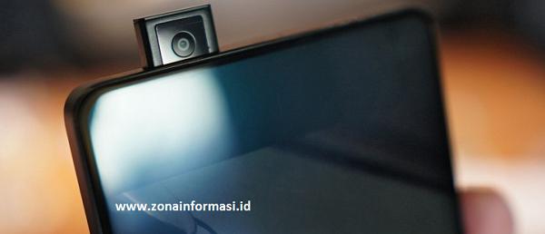 Harga dan Spesifikasi Lengkap Vivo NEX di Indonesia