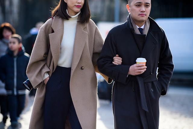 Pitti Uomo 2017 Street Style