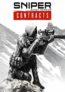 Sniper Ghost Warrior Contracts Torrent (PC)