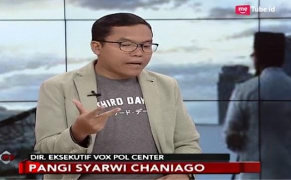 Pengamat: Korupsi Era Jokowi Lebih Ekstrem, dari Menteri sampai Kades