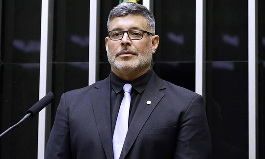 Expulso do PSL, Alexandre Frota é convidado por ACM Neto para se filiar ao DEM