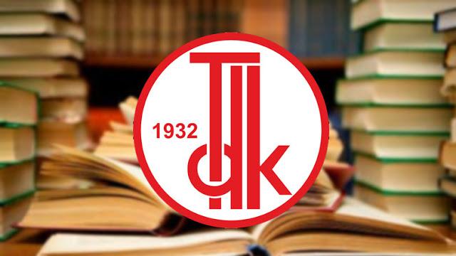 Faaliyet nasıl yazılır? Türk Dil Kurumu TDK imla