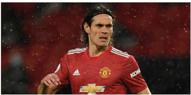English Football Association found Cavani's social media post not racist