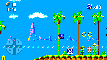Project: Sonic SMS Remake Android: March 2018