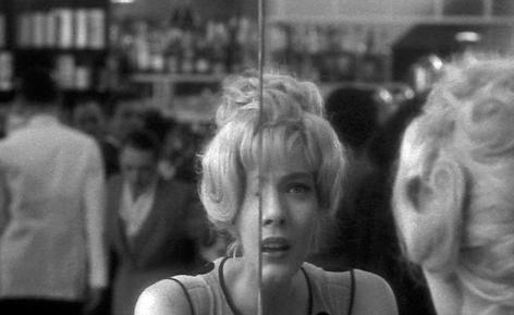L 39 imaginerie de nina la jeune fille au miroir for La venus au miroir