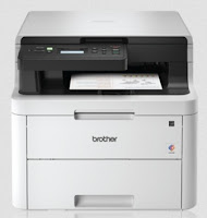 Brother HL-L3290CDW Compact Digital Color Printer Driver Download And Setup