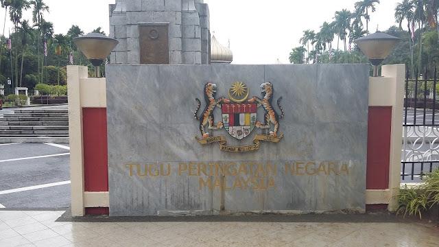 Tugu Peringatan Negara Malaysia (Tugu Negara)