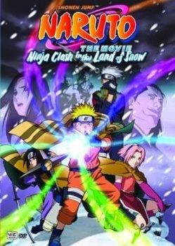 Naruto: Cuộc Chiến Ở Tuyết Quốc - Naruto Movie 1: Clash In The Land Of Snow (2004)   Bản đẹp + Thuyết Minh