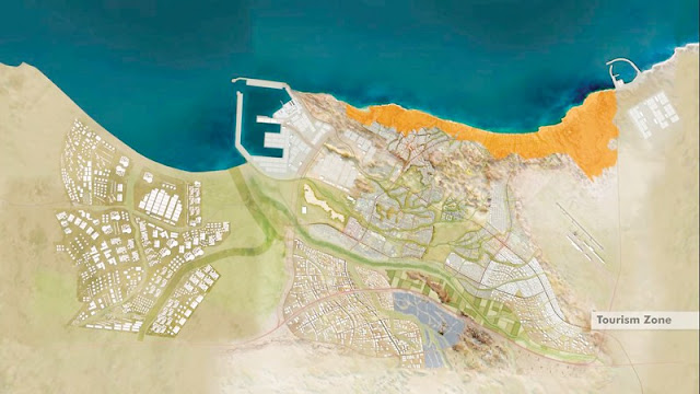 Duqm Special Economic Zone: a new growth pole for Oman