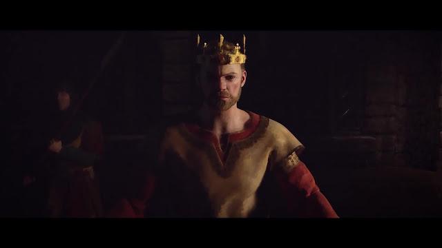 Crusader Kings 3 game review