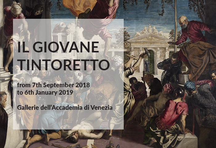 The Young Tintoretto at Galleria dell'Accademia