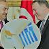 Γεωπολιτικό σκάκι στην Ανατολική Μεσόγειο