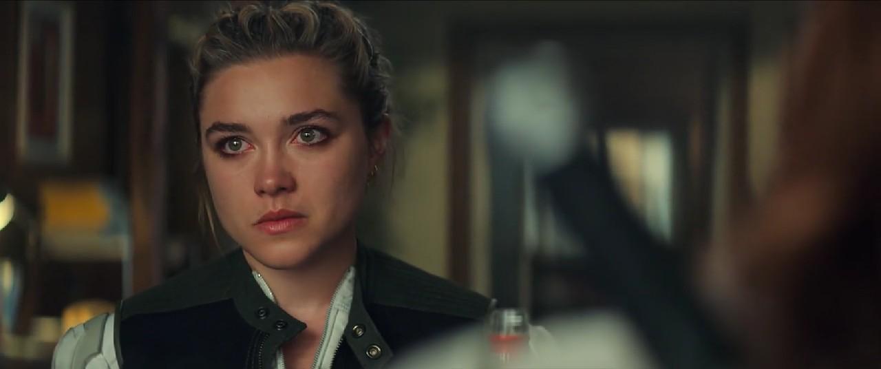 Black Widow (2021) Movie Prequel to Civil War