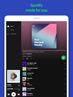 Spotify mod app Screenshot - 4