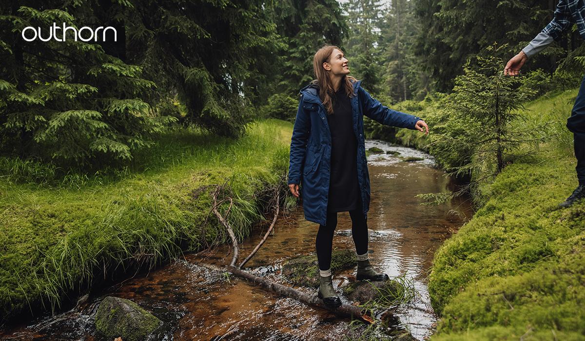 Modna kurtka na jesień i zimę - jak wybrać i zadbać o jej świetny wygląd