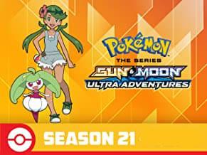 Pokémon temporada 21