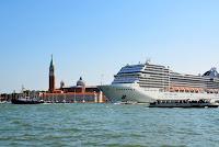 Venezia, Foto: Sarah Loetscher, Pixabay. Pixabay lisens