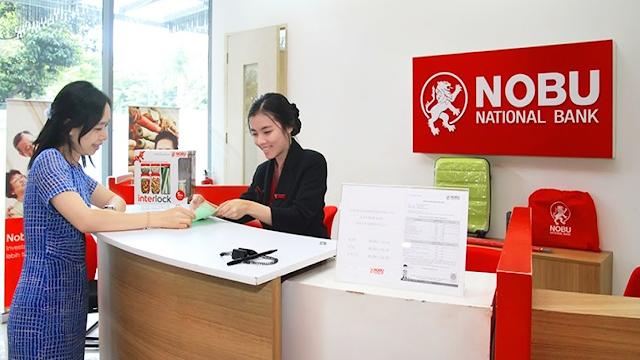 Lowongan Kerja Frontliner PT Bank Nationalnobu Tbk (Nobu Bank) Serang