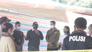 Makam Ingot Simandalahi Dibongkar, Polres Samosir: Hasil Otopsi Selesai 30 Hari