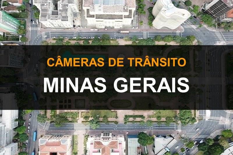 Trânsito Minas Gerais