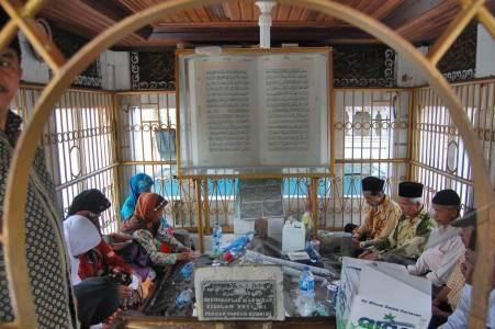 13 Tradisi dan Budaya Minangkabau Sumatera Barat Yang Masih Eksis
