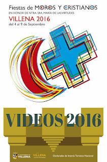 VIDEOS FIESTAS 2016