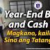 Year-End Bonus and Cash Gift: Magkano, Kailan at Sino ang Tatanggap?
