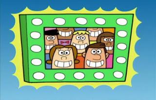 The Teeth channel announcer talks about teeth. Sesame Street Elmo's World Teeth TV Cartoon. The Teeth channel