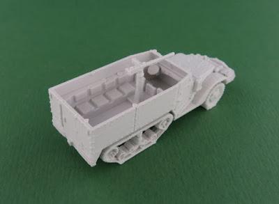 M3 Half-Track picture 3