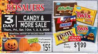 ⭐ Rosauers Ad 10/28/20 ⭐ Rosauers Weekly Ad October 28 2020